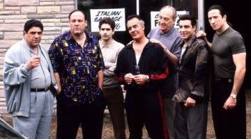 Imagen de HBO Max estaría trabajando ya en una serie precuela a Los Soprano