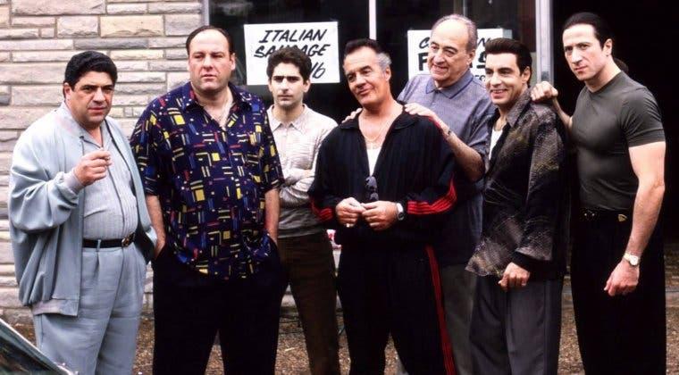 Imagen de El estreno de la precuela de Los Soprano se retrasa por el coronavirus