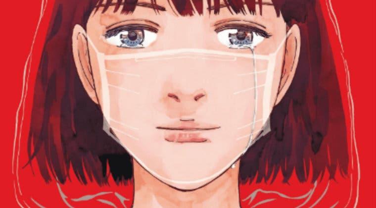 Imagen de Un manga de una pandemia volverá a ser publicado por el coronavirus
