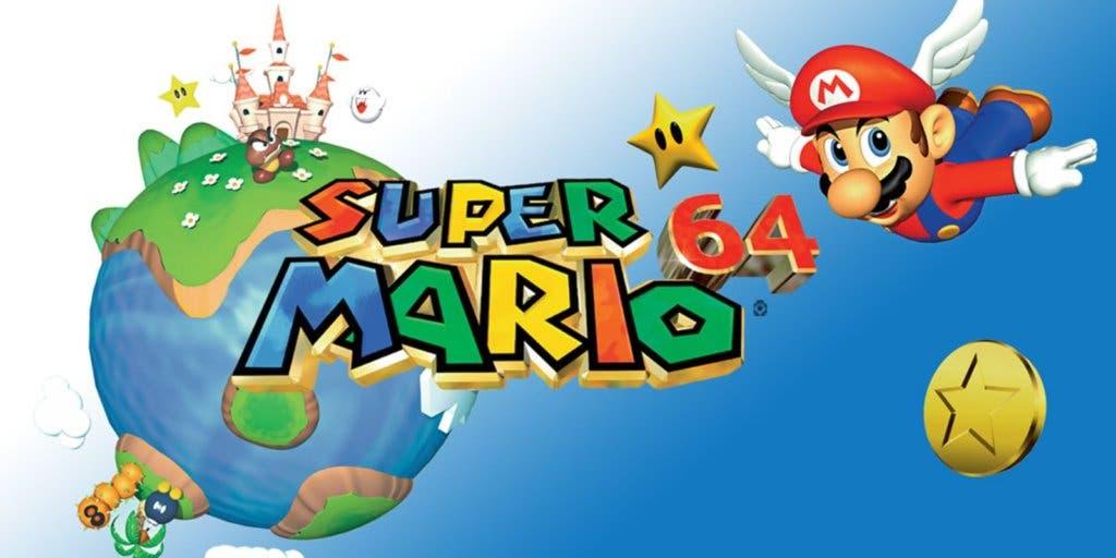Los Mejores Juegos De Nintendo 64