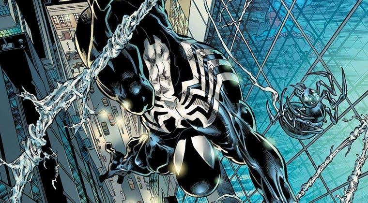 Imagen de Marvel's Spider-Man 2: Una filtración trata el traje negro, árboles de habilidades y más
