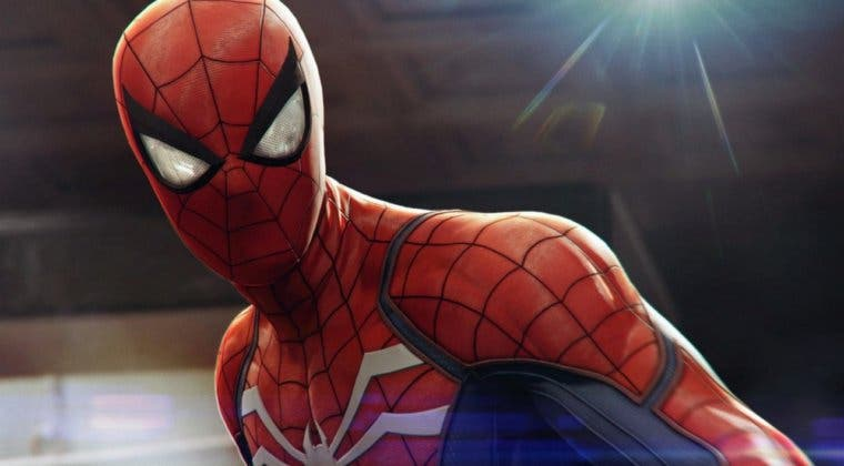 Imagen de Spider-Man confirmado para Marvel's Avengers como exclusivo de PS5 y PS4