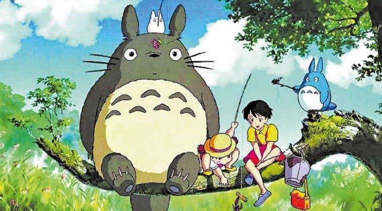 Imagen de 10 Años con Hayao Miyazaki, el documental para ver gratis durante la cuarentena