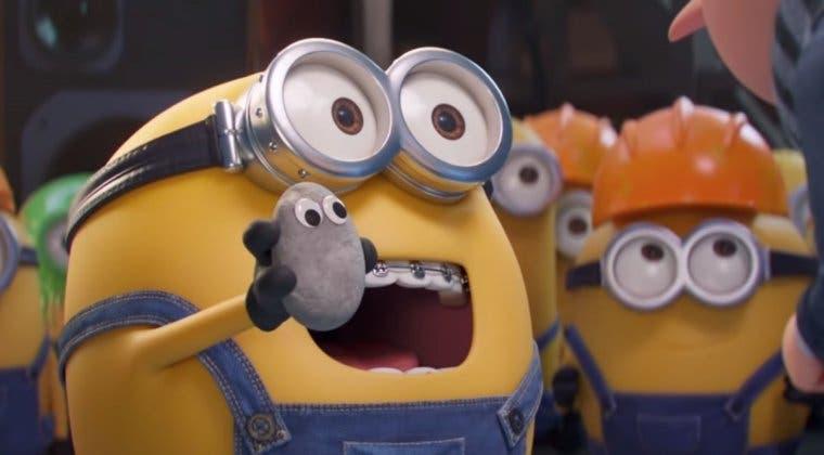 Imagen de Minions: El origen de Gru recibe una nueva fecha de estreno