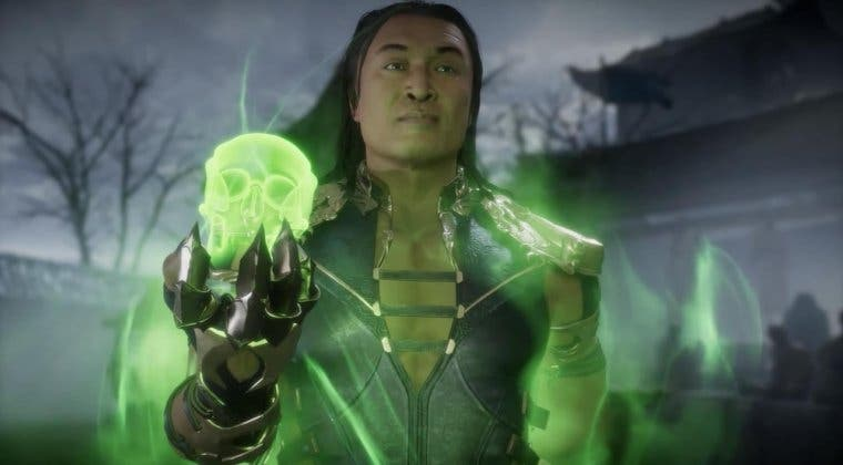 Imagen de Mortal Kombat 11 desvela cómo escogen los luchadores que regresan de otras entregas