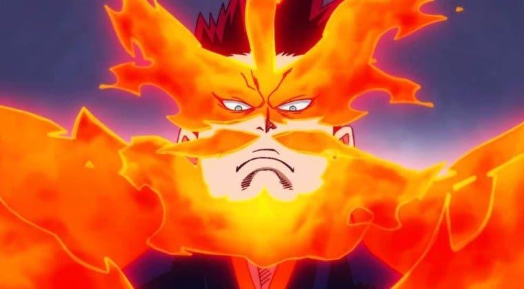 Imagen de My Hero Academia: ¿Cuándo se estrena la temporada 5?