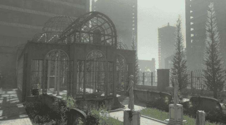 Imagen de El nuevo NieR Replicant muestra imágenes de sus entornos