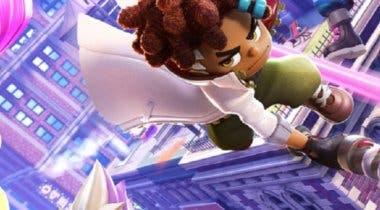 Imagen de El título multijugador Ninjala ve retrasado su lanzamiento en Nintendo Switch
