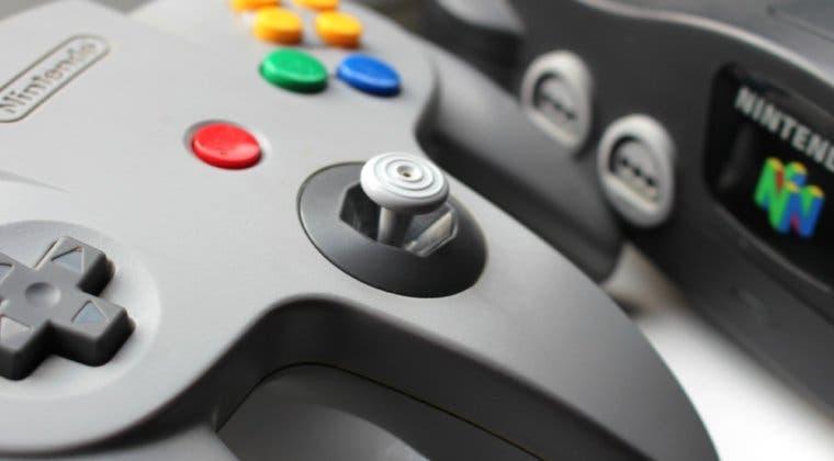 Imagen de Los mejores juegos de Nintendo 64