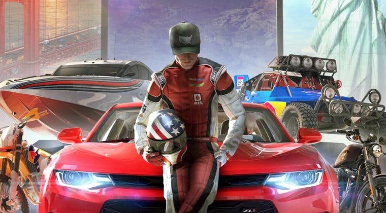 Imagen de Se filtra un supuesto nuevo videojuego de The Crew; estas serían sus primeras imágenes y detalles