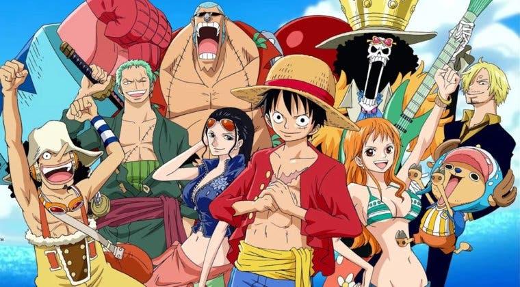 Imagen de One Piece: horario y dónde leer el capítulo 981 del manga