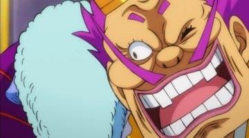 Imagen de One Piece: horario y dónde ver el episodio 927 del anime