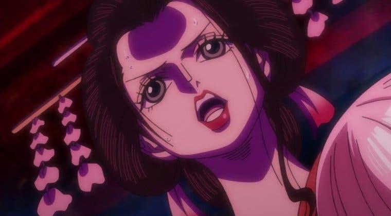 Imagen de One Piece: crítica y resumen del episodio 927 del anime