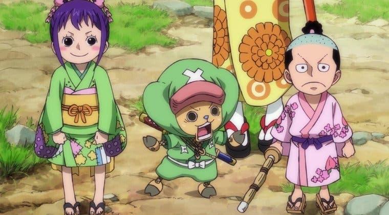 Imagen de One Piece: crítica y resumen del episodio 928 del anime
