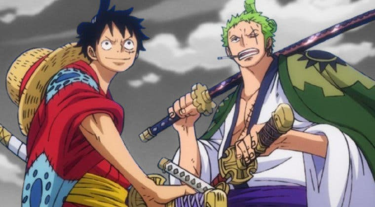 Imagen de One Piece: crítica y resumen del capítulo 982 del manga