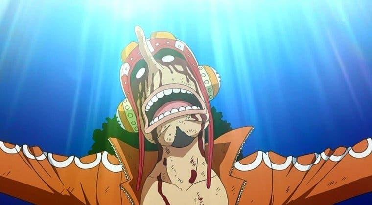 Imagen de El manga de One Piece se tomará un descanso la semana que viene