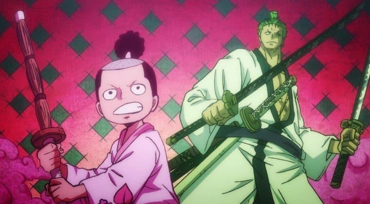 Imagen de One Piece: crítica y resumen del episodio 929 del anime