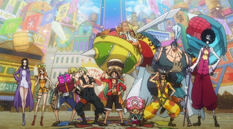 Imagen de One Piece: crítica y resumen del capítulo 977 del manga