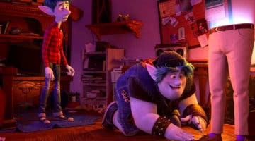 Imagen de El director de Onward se alegra de que la película ya esté en Disney Plus