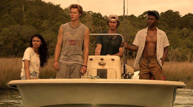 Imagen de ¿Qué día y a qué hora estará disponible la temporada 2 de Outer Banks en Netflix?