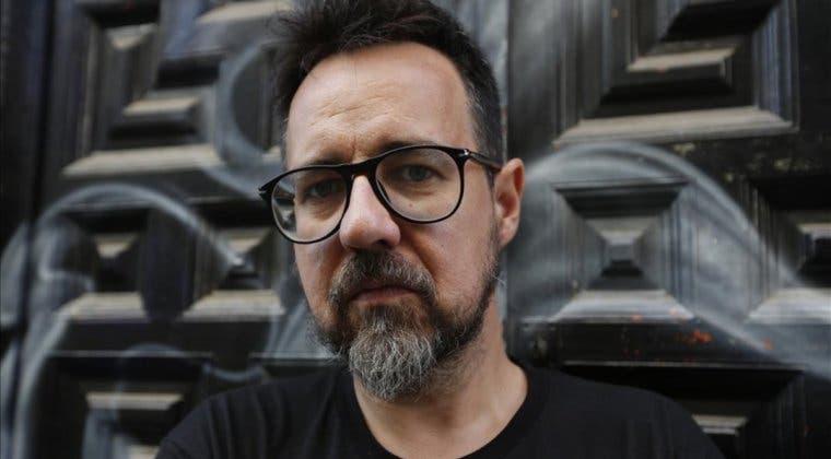 Imagen de Ritual Romano será la nueva serie de Paco Plaza, director de Verónica