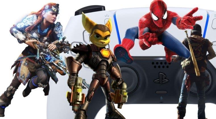Imagen de Que los exclusivos de PS5 no estén en PS4 es bueno, según Mike Ybarra