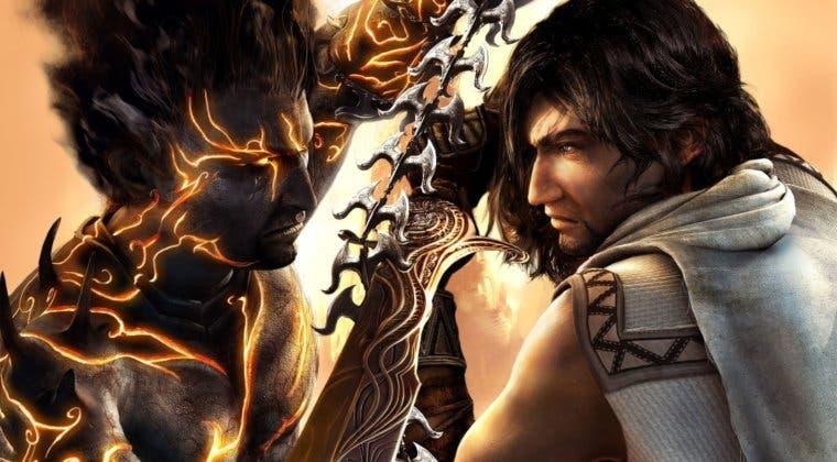 Imagen de Las filtraciones sobre el remake de Prince of Persia resultan ser falsas