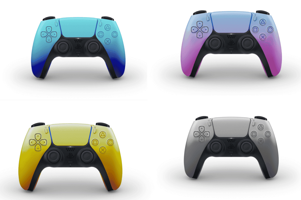 ps5 dualsense color designs min