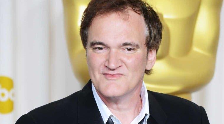Imagen de Así aprovecha la cuarentena por coronavirus Quentin Tarantino