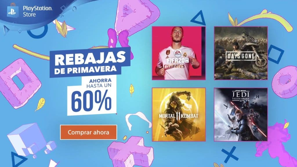 PlayStation ps store