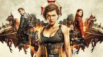 Imagen de El futuro de la adaptación de Resident Evil de Netflix es incierto