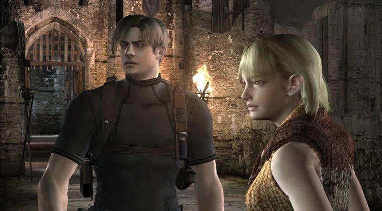 Imagen de La revelación de Resident Evil 4 Remake estaría aún bastante lejos