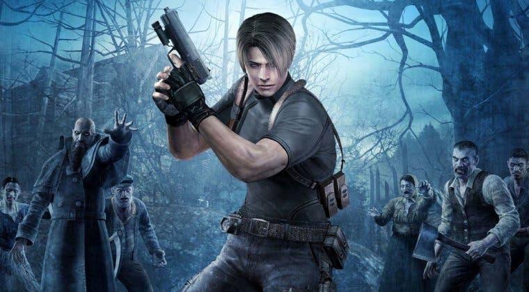 Imagen de Confirmado Resident Evil 4 Remake y su año de lanzamiento