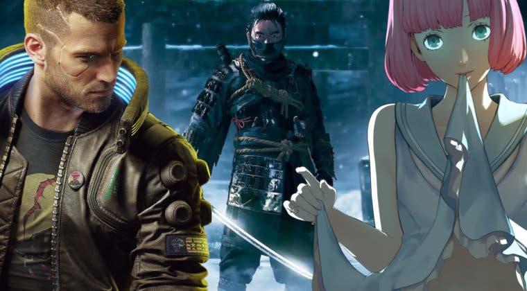 Imagen de Ghost of Tsushima y otros juegos que podrían retrasarse por el coronavirus