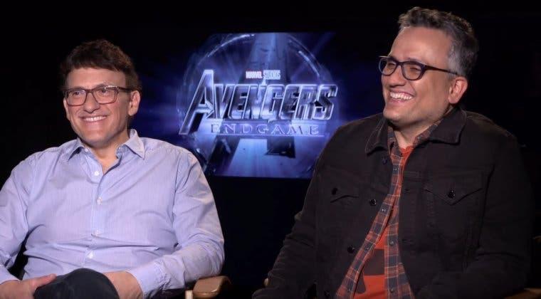 Imagen de Vengadores Endgame: los hermanos Russo revelan si volverán a Marvel