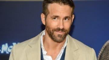 Imagen de Ryan Reynolds protagonizará una nueva comedia dirigida por Paul King (Paddington)