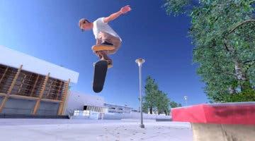 Imagen de Skater XL concreta su lanzamiento en PC y consolas tras su paso por el acceso anticipado