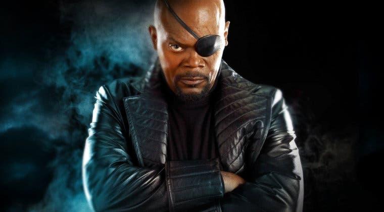 Imagen de Vengadores Endgame: Samuel L. Jackson revela quién es su Vengador favorito