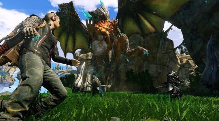 Imagen de ¿Scalebound? Phil Spencer habla sobre los rumores de su regreso