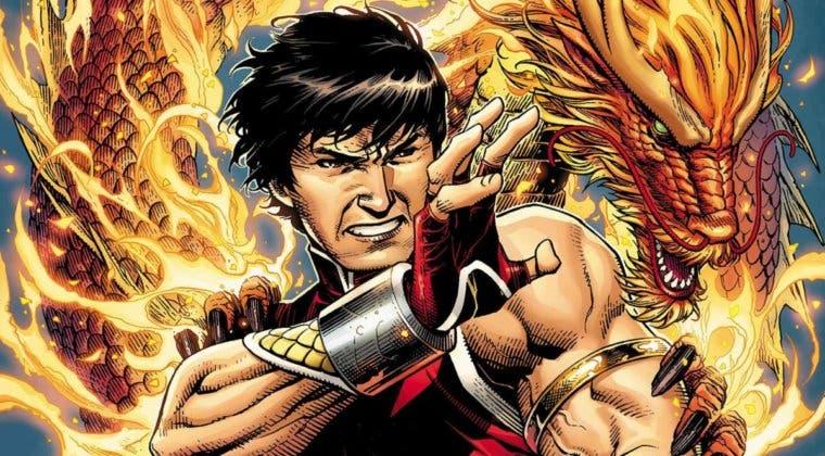 Imagen de Esta es la nueva fecha de estreno de Shang-Chi y la Leyenda de los 10 Anillos