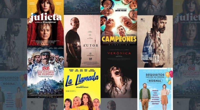 Imagen de Somos Cine: RTVE ofrece más de 60 películas gratis por el coronavirus