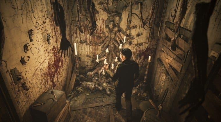 Imagen de Confirmada la fecha de estreno del episodio final de Song of Horror