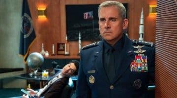Imagen de Space Force, la nueva comedia de Netflix y Steve Carell, ya tiene fecha de estreno
