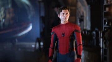 Imagen de El rodaje de Spider-Man 3, paralizado por el coronavirus