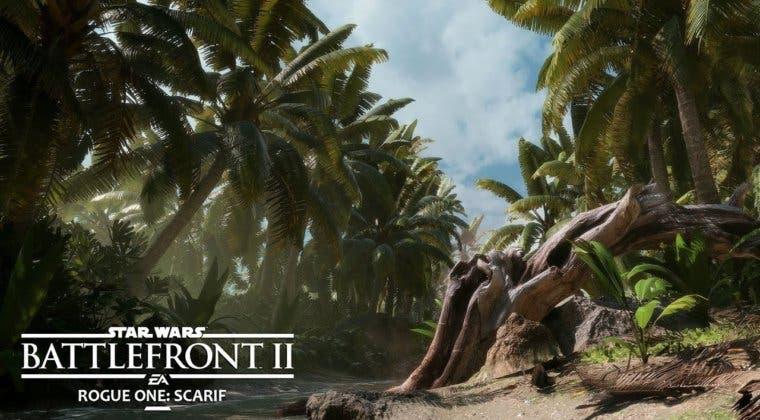 Imagen de Star Wars Battlefront II recibirá mañana una nueva actualización gratuita