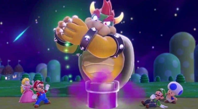 Imagen de Super Mario 3D World + Bowser's Fury revela nuevos detalles sobre su nueva trama