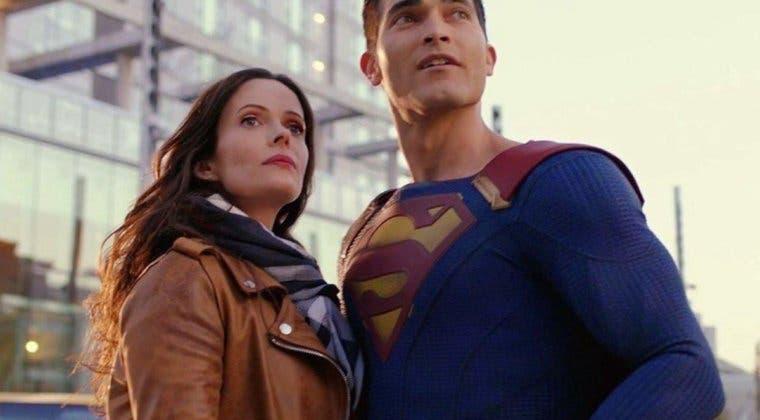 Imagen de Superman & Lois: Una vieja conocida de El Séquito se une al reparto
