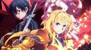 Imagen de La distribuidora de Sword Art Online: Alicization apunta a un enorme retraso y podría despedirse de 2021