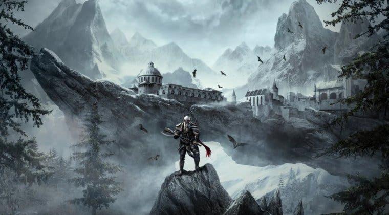 Imagen de Juega gratis a The Elder Scrolls Online toda esta semana en PC, PS4 y Xbox One