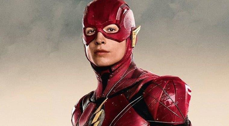 Imagen de The Flash ya tiene fecha de comienzo de rodaje